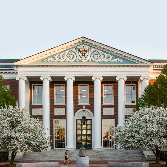 Harvard Business Executive Education